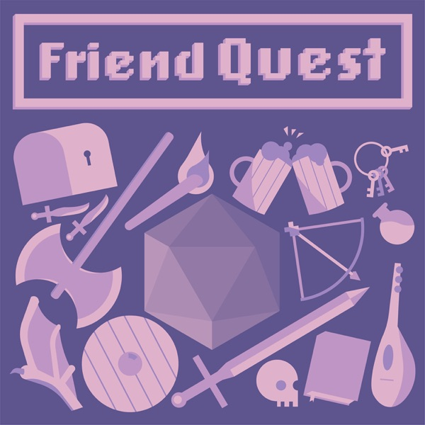 Friend Quest