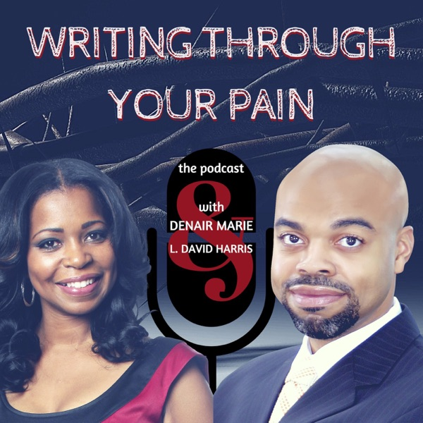 The Writing Through Your Pain Podcast
