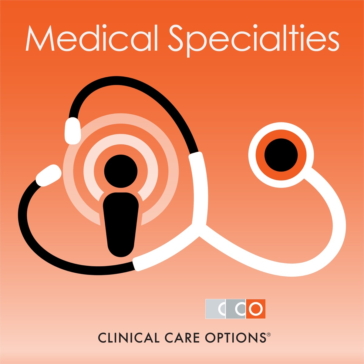 CCO Podcast Series: Medical Specialties