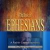 New Testament Book of Ephesians with Rabbi Michael Skobac artwork