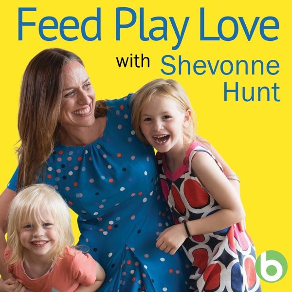 Feed Play Love