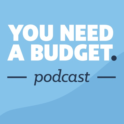 Cover image of You Need A Budget (YNAB)