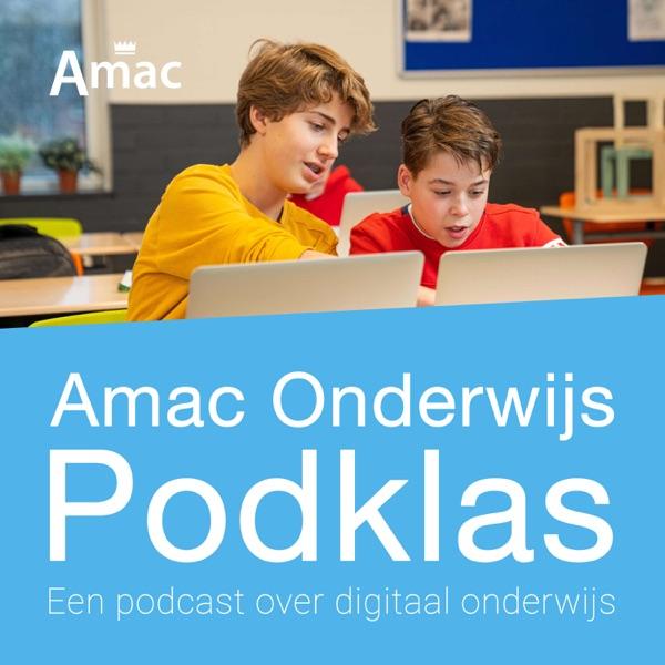 Amac Onderwijs Podklas