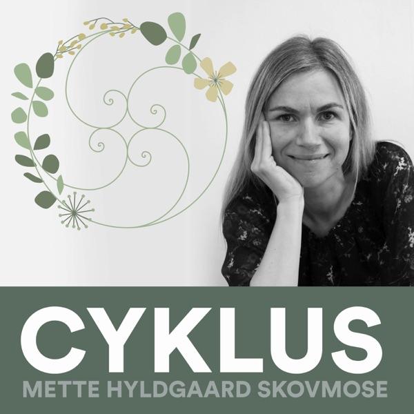 Cyklus med Mette Hyldgaard Skovmose
