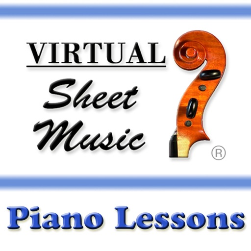 Cover image of VSM: Piano Lessons and Piano Insights