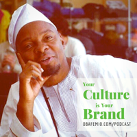 Your Culture IS Your Brand Podcast podcast