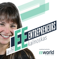 EE Entrepreneurs podcast