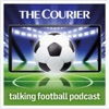 Courier Talking Football: Dundee FC, Dundee United, St Johnstone and other east coast Scottish clubs artwork