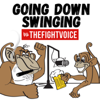 Going Down Swinging podcast