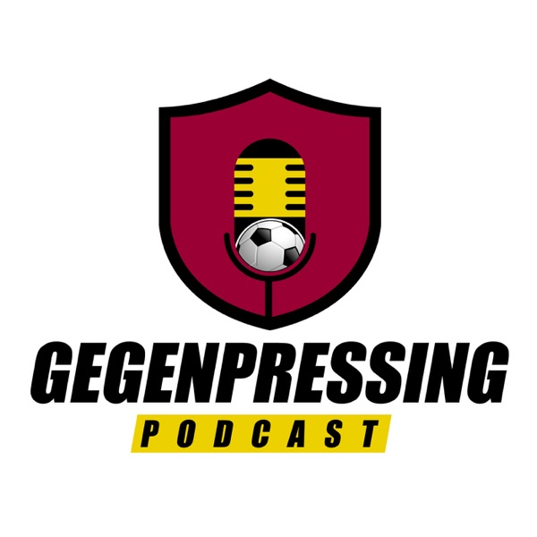 Gegenpressing Podcast