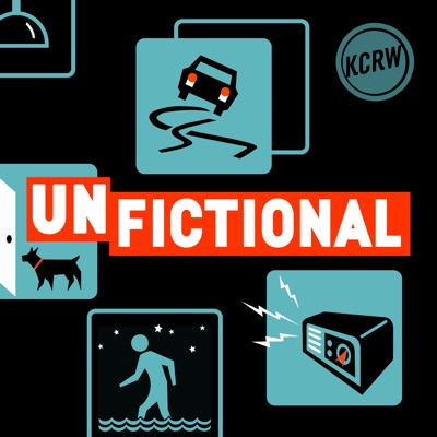 UnFictional:KCRW