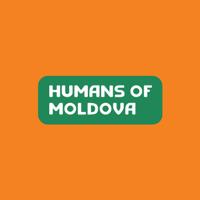 Humans of Moldova podcast