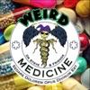 Weird Medicine: The Podcast artwork