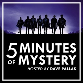 5 Minutes of Mystery on Apple Podcasts