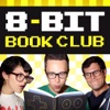8 Bit Book Club artwork
