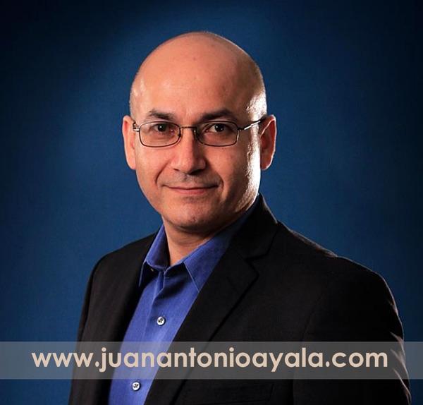 Juan Antonio Ayala
