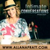Intimate Conversations artwork