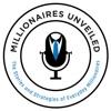 Millionaires Unveiled artwork