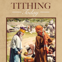 Tithing Today Audio podcast