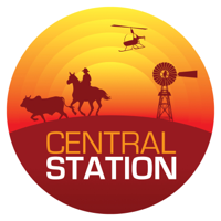 Central Station - Stories from Outback Australian Cattle Stations podcast