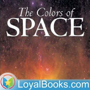 The Colors of Space by Marion Zimmer Bradley