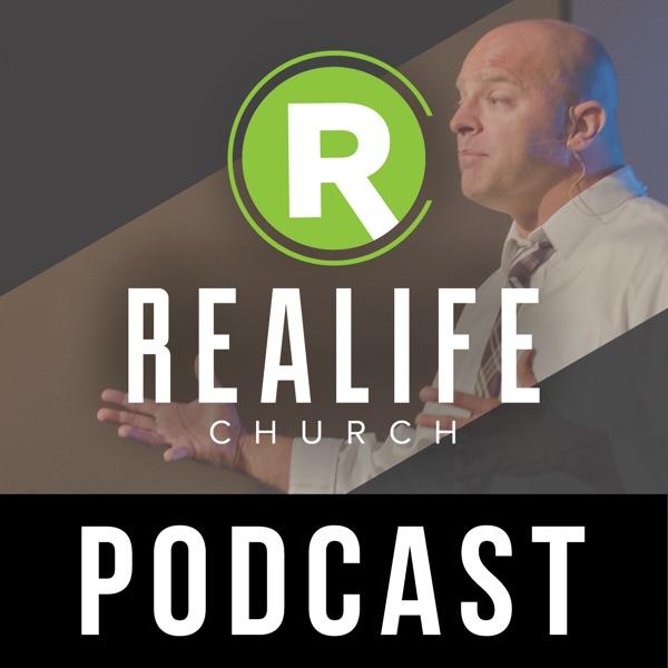 Realife Church Podcast