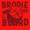 Brodie and The Beard: A Show About The Houston Rockets artwork