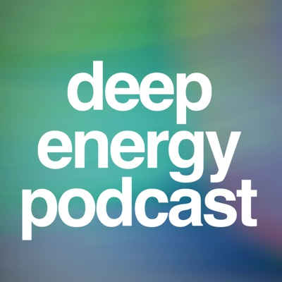 Deep Energy and Dark Ambient Podcasts:Jim Butler