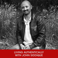 Living Authentically podcast
