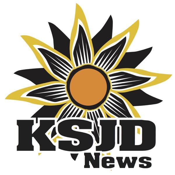 KSJD News Artwork