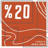 Percent 20 podcast