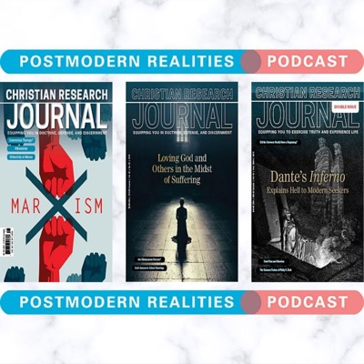 Postmodern Realities Podcast
