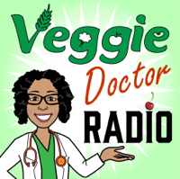 Veggie Doctor Radio podcast