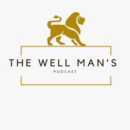 The Well Man's Podcast: Episode 91 - Low Back Pain with Dr
