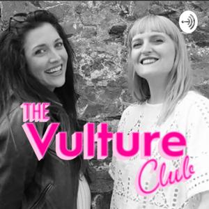 The Vulture Club x ROGUE
