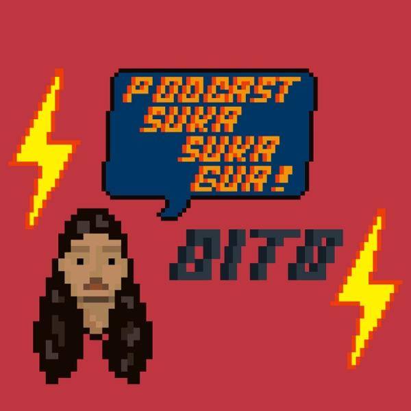 Podcast Suka Suka Gua