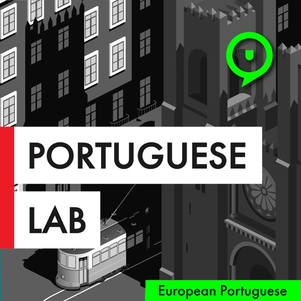 Portuguese Lab Podcast