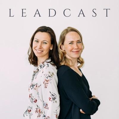 Leadcast - Inspiroivia uratarinoita:Maria & Essi