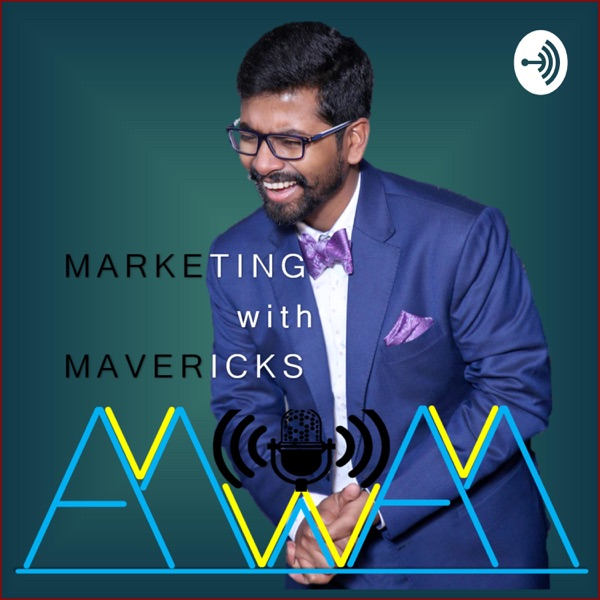 Marketing with Mavericks