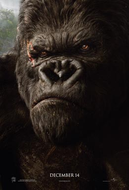 King Kong - Universal Studios