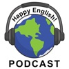 Happy English Podcast