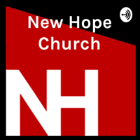 New Hope Church Adel podcast