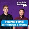 Hometime with Bush & Richie artwork