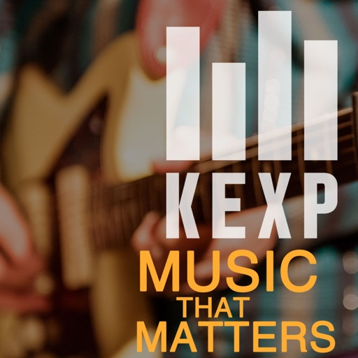 Cover image of KEXP Presents Music That Matters