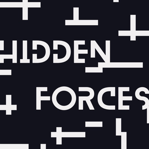 Cover image of Hidden Forces