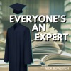 Everyone's an Expert with Nick Bowditch artwork