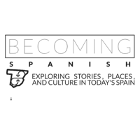 Becoming Spanish podcast