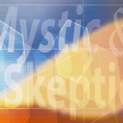 Mystic-Skeptic Radio Show/Podcast with David Daniel Gonzalez