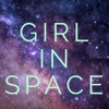 Girl In Space artwork