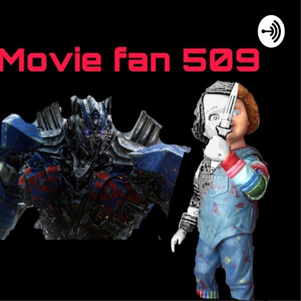 Movie fan 509